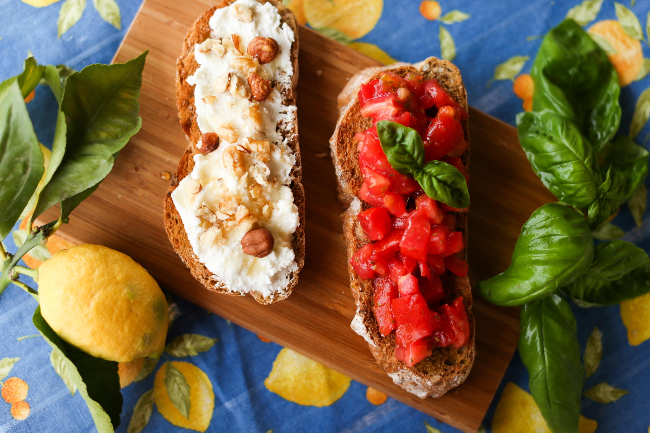 RECIPES-ITALIAN-BRUSCHETTA