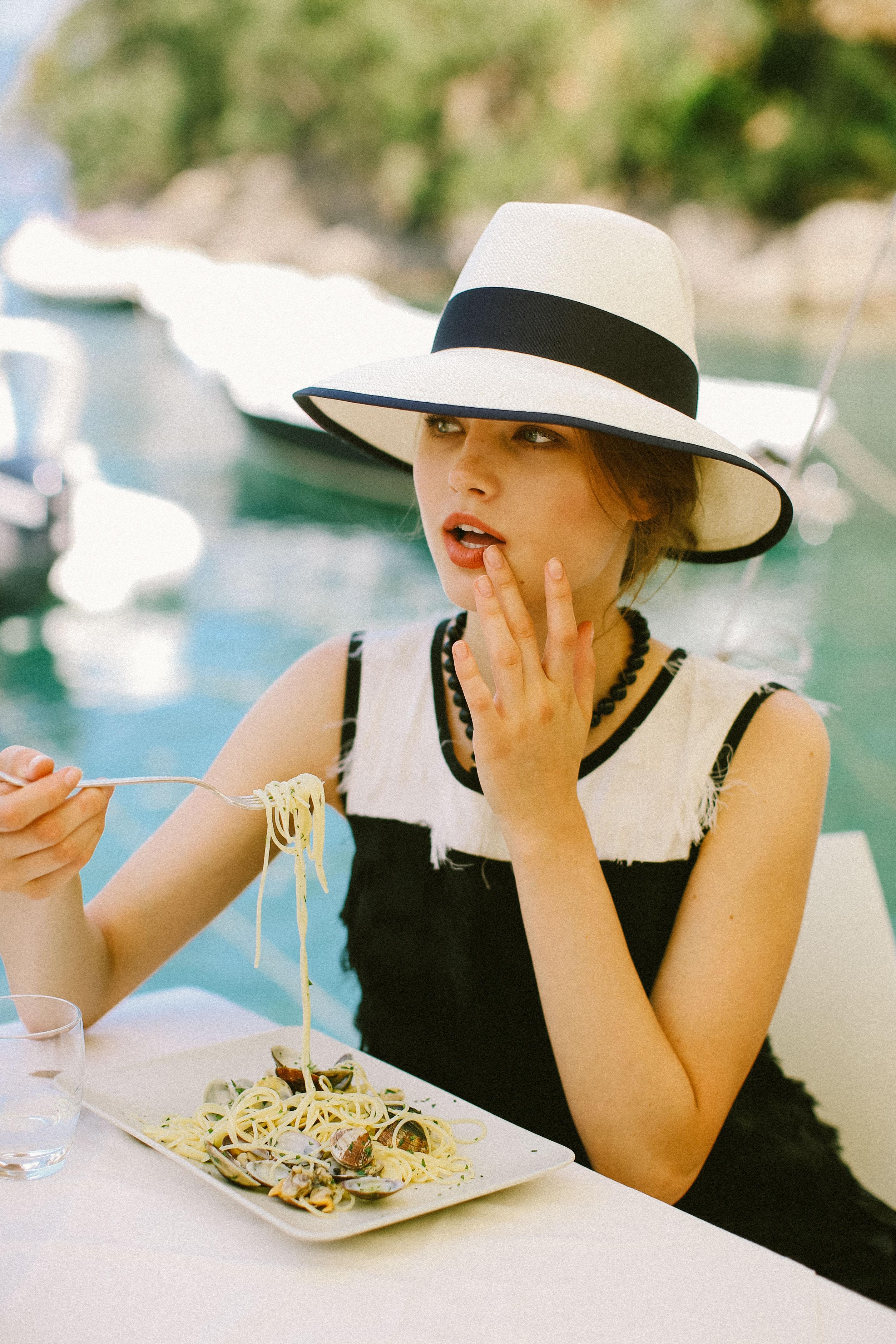 Editorial N3 Dolce Vita In Portofino Modelsjam